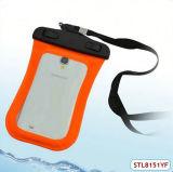 Прочный водоустойчивый мешок PVC /TPU для S3