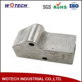 カスタム精密鋼鉄CNCの製粉の機械化の機械部品