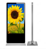 OEM Manufacturer의 1080P HD 65 Inch Advertizing Display