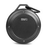 Bluetooth 옥외 무선 4.0 입체 음향 휴대용 스피커 붙박이 Mic 충격 저항 Ipx6는 방수 처리한다 저음 (TF-0906)를 가진 스피커를