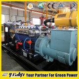 Generator des Erdgas-100kw