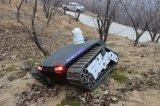 Telaio di gomma della pista del robot del telaio del cingolo/veicolo per qualsiasi terreno (K02SP8MAAT9)