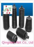 Beuglement en caoutchouc personnalisé de qualité, matériau de Silicone/EPDM/Nr/NBR/SBR/Cr/IR/Iir