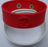 Bracelet en caoutchouc de Promoton pour le cadeau