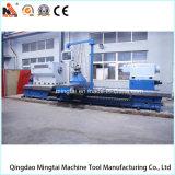 Lathe известного высокого качества Китая горизонтальный для подвергая механической обработке стального крена (CK61100)