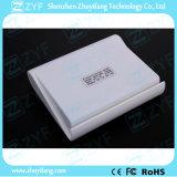 8800mAh удваивают крен силы держателя мобильного телефона батареи USB Port внешний (ZYF8082)