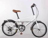 2016 bicicleta quente da cidade da velocidade das vendas 7, mini senhora Bicicleta (YK-CB-020)
