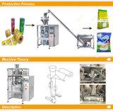 Автоматическая машина кофеего/молока/упаковки детержентного порошка заполняя