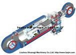 Selbst-Ausgeben des LKW-Zylinders, Hydrozylinder-Entwurf