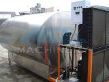 Verticale het Koelen van de Melk het Koelen van de Tank van de Opslag Tank (ace-znlg-D1)