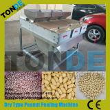 Alto macchina del Peeler dell'arachide arrostita della sbucciatura tasso