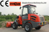 Rops&Fops Cabin를 가진 세륨 Approve Front End Loader Er10