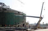 Meilleure construction de pointe d'acier de lumière de vente directe d'usine des prix