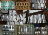 Halb Selbstplastikflaschen-durchbrennenmaschine