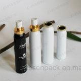 Botella de aluminio del aerosol de la bayoneta para el aerosol cosmético de la niebla (PPC-AAC-042)