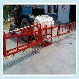 Farm Use를 위한 3개 점 Linkage Mounted Tractor Boom Sprayer