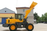 Chargeur de roue de Luqing Lq300 Chine Zl30 3ton