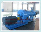 Niedrigster Preis-hohe Leistungsfähigkeits-heiße Zufuhr-Extruder-Gummi-Maschine