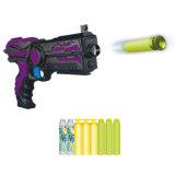 電気6PCS弾丸ロード進水の柔らかい弾丸のピストルおもちゃ銃