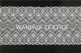 熱い販売のナイロンギピールレースの刺繍のレースのトリミング