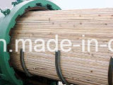 Hohes Efficiency Pressure Vacuum Treatment Machine für Wood