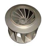 Impeledor de encargo de la bomba de agua de la pieza de la pompa hydráulica del bastidor