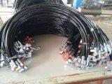 SAE100 R7 flexibler hydraulischer Hochdruckschlauch
