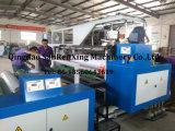 Лакировочная машина штрангя-прессовани пленки полиуретана для ткани