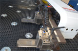 판금 가공을%s 16/24/32의 역 CNC 포탑 구멍 뚫는 기구 또는 펀칭기