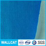 衣服およびライニングのための柔らかさによって編まれる明白に100%年のポリエステルファブリック