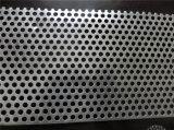 Fabrik-Edelstahl-perforiertes Metallineinander greifen