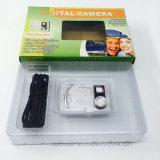 Plastikgeschenk-Kasten Belüftung-verpackentellersegment für Kamera
