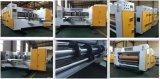 Польностью автоматическое печатание цвета 6 прорезая клеящ встречный выталкиватель