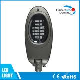Ce/RoHS/UL를 가진 110lm/W 100 와트 LED 가로등