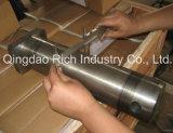 Castings Ferro Ductil, Molas de Alumínio Investimento / Fundição Moldagem Die / Forjamento