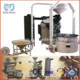 De commerciële Machine van de Grill van de Boon van de Koffie