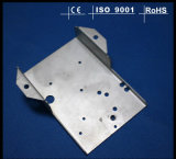 Alumínio perfurado de perfuração que carimba as peças