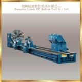 Máquina resistente horizontal profissional do torno da elevada precisão C61160