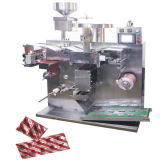 Máquina automática de embalagem de tiras para lâminas de alumínio
