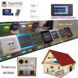 Sistema elegante Demokit básico de la automatización casera de Taiyito