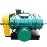 La filtration sous vide enracine le ventilateur