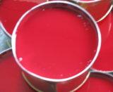 Лоснисто Non-Снимающ кожу с быстро установленных чернил печатание смещенных