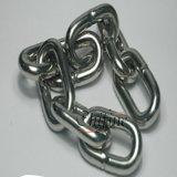 韓国の標準ステンレス鋼のリンク・チェーン