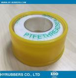 Cinta del 100% PTFE para el tubo