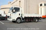[سنوتروك] [هووو] [4إكس2] [كرغو] [تروك] [فن] [تروك] [لورّي] شاحنة شاحنة من النوع الخفيف
