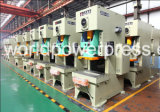 Mechanical Power Press with 60ton Norminal Capacity