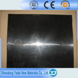 HDPE doble Negro-Verde Geomembrane del color