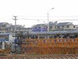 10トンのタワークレーン- Hongda Group-*Tc6516