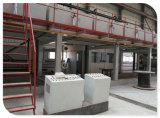 Máquina de capa bilateral de papel de alta calidad de la NCR