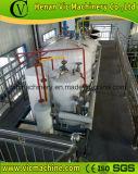 30T/D порекомендованные фабрикой завершают завод добычи нефти рисовых отрубей